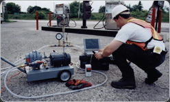 TankTek is an Ontario based environmental engineering and petroleum contracting firm
